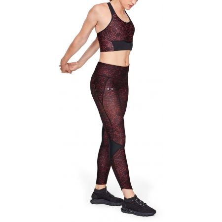 Women's compression leggings - Under Armour FLY FAST PRIN - 3