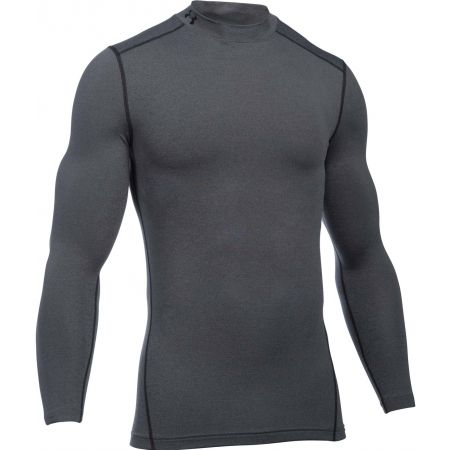 Tricou compresiv bărbați - Under Armour CG ARMOUR MOCK - 1