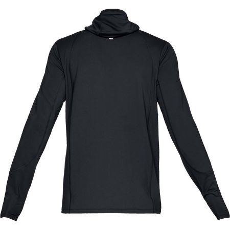Men's running sweatshirt - Under Armour REACTOR RUN BALACLAVA - 2