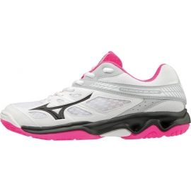 Mizuno THUNDER BLADE W - Women's indoor shoes