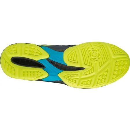 Pánská sálová obuv - Mizuno THUNDER BLADE M - 2