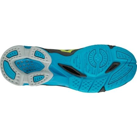 Pánská volejbalová obuv - Mizuno WAVE BOLT 7 - 2