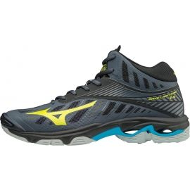 Mizuno WAVE LIGHTNING Z4 MID - Men's volleyball shoes