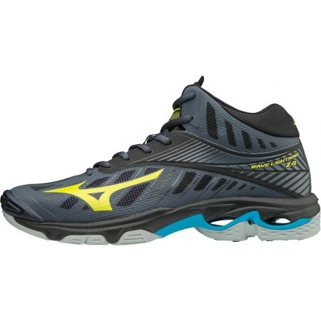 Pantofi volei bărbați - Mizuno WAVE LIGHTNING Z4 MID - 1