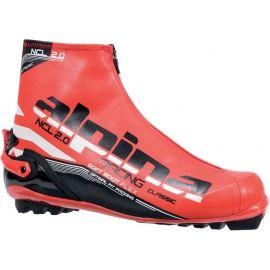 Alpina NCL - Обувки за класически стил на ски бягане