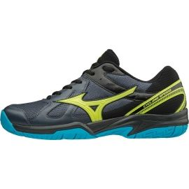 Mizuno CYCLONE SPEED JR - Kids' indoor shoes