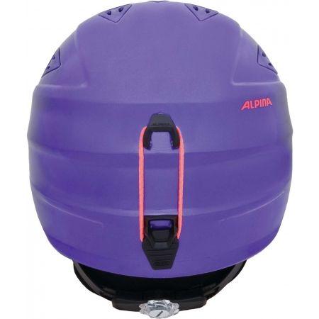 Detská lyžiarska prilba - Alpina Sports GRAP 2.0 JR - 2