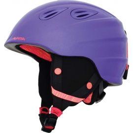 Alpina Sports GRAP 2.0 JR - Kids' ski helmet