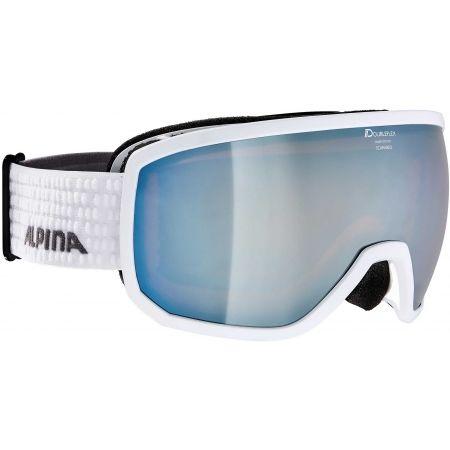 Alpina Sports SCARABEO MM - Gogle narciarskie unisex