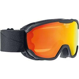Alpina Sports PHEOS JR MM - Gogle narciarskie dziecięce