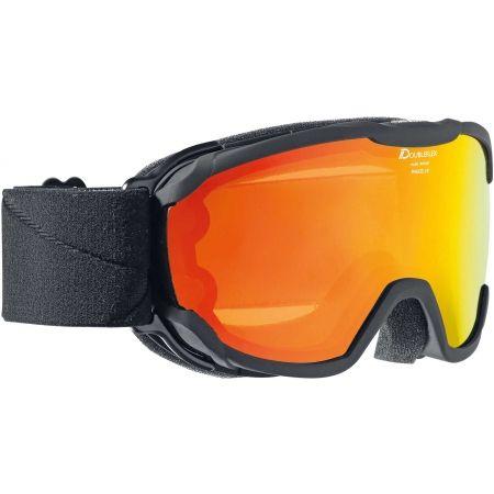 Kids' ski goggles - Alpina Sports PHEOS JR MM
