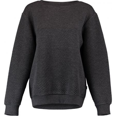 O'Neill LW QUILTED CREW SWEATSHIRT