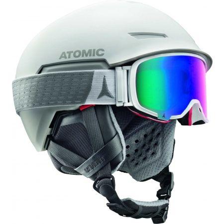 Ски каска - Atomic REVENT AMID - 2