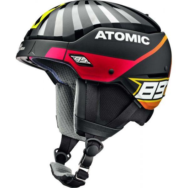 Atomic COUNT AMID RS MARCEL  (51 - 55) - Lyžiarska prilba