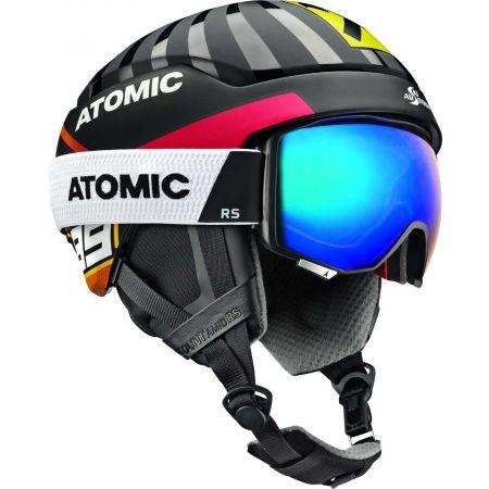 Cască de ski - Atomic COUNT AMID RS MARCEL - 2
