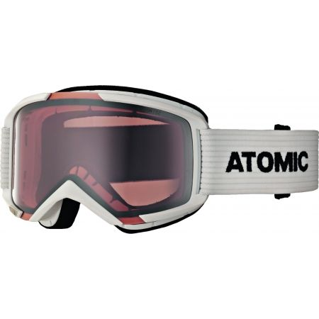 Atomic SAVOR M - Ochelari unisex de ski coborâre