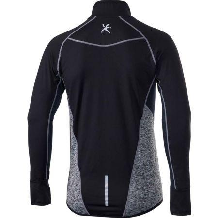 Мъжки пуловер - Klimatex DIMAS - 2