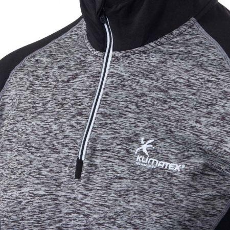 Мъжки пуловер - Klimatex DIMAS - 3