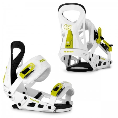 43 (for free) - Snowboard bindings - Reaper 43 (for free)
