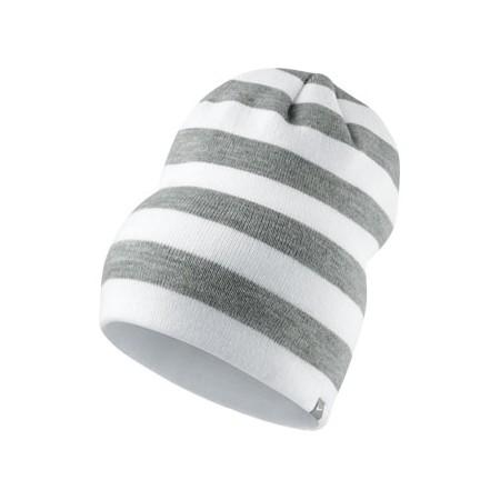 Zimní čepice - Nike STRIPE BEANIE