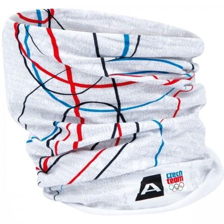 Funkční šátek - Šátek 8V1 - ALPINE PRO Funkční šátek c9193f712f