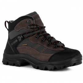 Crossroad FURKA - Men's trekking shoes