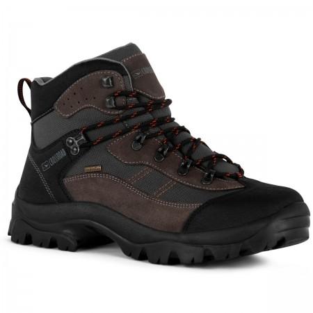 Pánská treková obuv - Crossroad FURKA