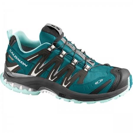 561e8c9b7ea XA PRO 3D ULTRA 2 GTX W - Dámské běžecké boty - Salomon XA PRO 3D