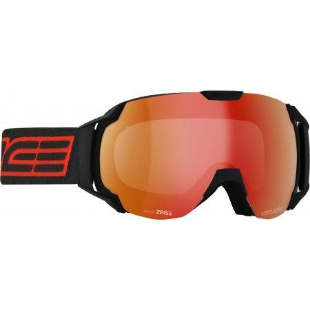 a9931fdf6 Lyžiarske okuliare - Salice 619DARWF