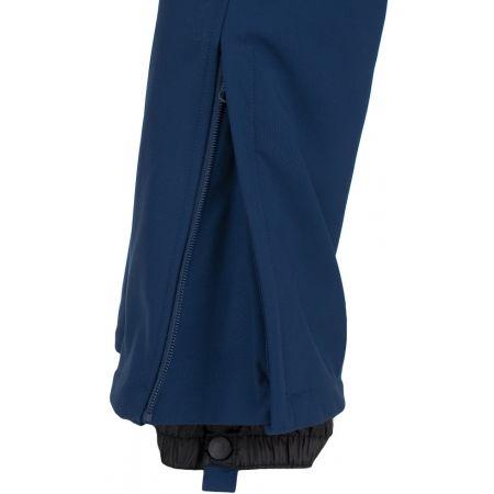 Pánské zimní softshellové kalhoty - Loap LEMAR - 3