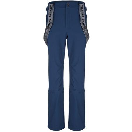 Loap LEMAR - Панталони  с материя от софтшел