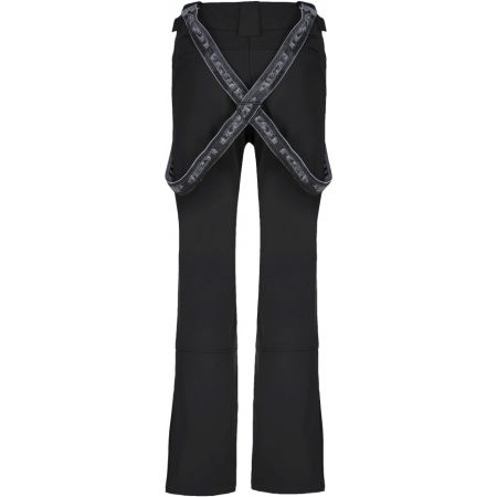 Панталони  с материя от софтшел - Loap LEMAR - 2
