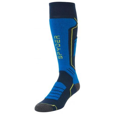 Pánske ponožky - Spyder VELOCITY - 1