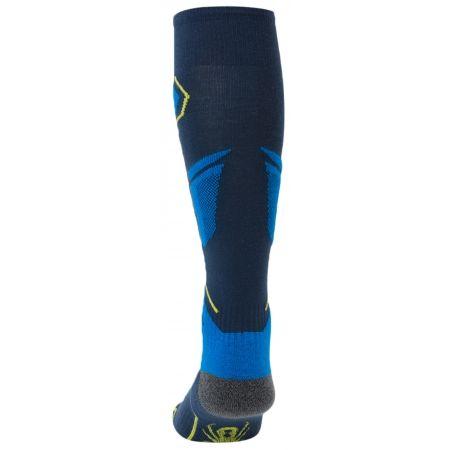 Pánske ponožky - Spyder VELOCITY - 4