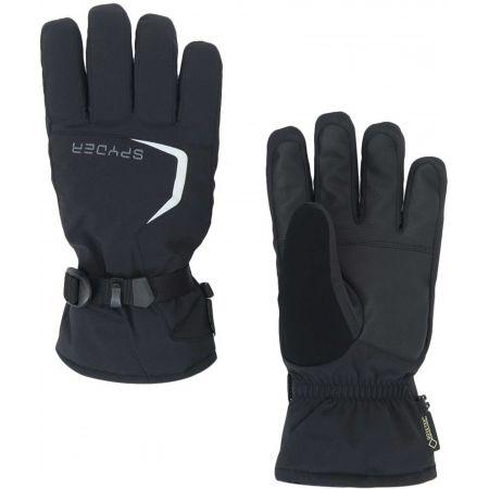 Spyder PROPULSION GTX - Pánske rukavice