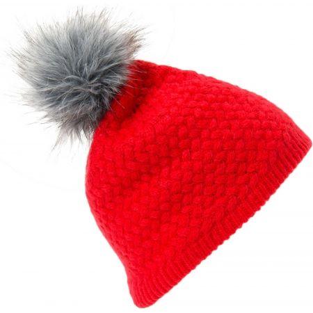Dámska čiapka - Spyder ICICLE HAT - 2
