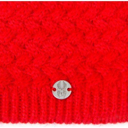 Dámska čiapka - Spyder ICICLE HAT - 3