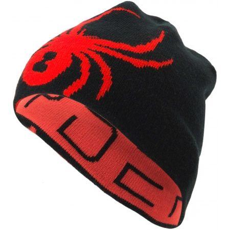 Pánská čepice - Spyder REVERSIBLE INNSBRUCK HAT - 4