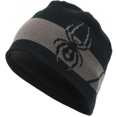 Spyder SHELBY HAT - Pánská fleecová čepice