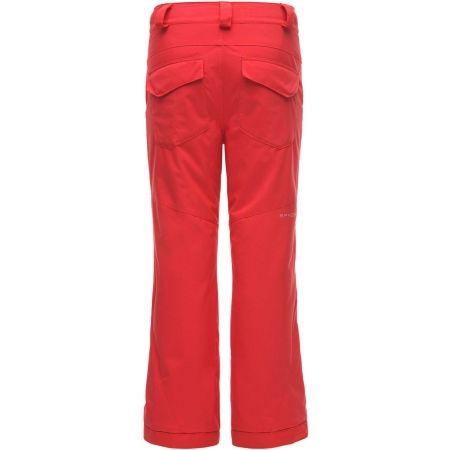 Dievčenské lyžiarske nohavice - Spyder VIXEN REGULAR PANT - 2