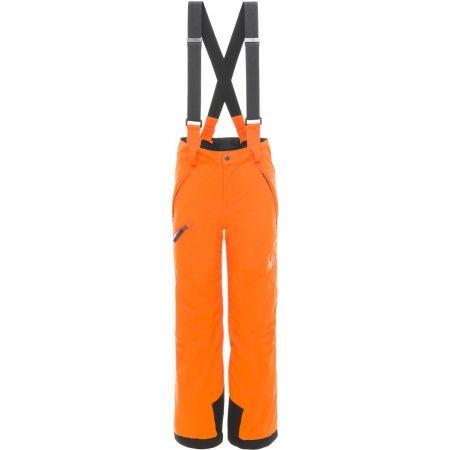 Spyder PROPULSION PANT - Chlapecké lyžařské kalhoty