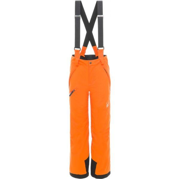Spyder PROPULSION PANT - Chlapčenské lyžiarske nohavice