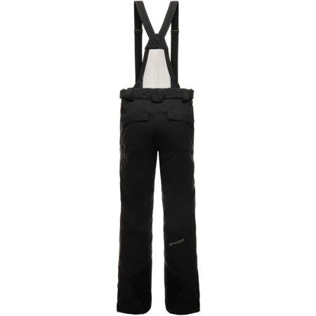 Pantaloni de schi bărbați - Spyder DARE TAILORED PANT - 2