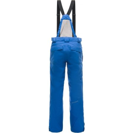 Pánske lyžiarske nohavice - Spyder DARE TAILORED PANT - 2