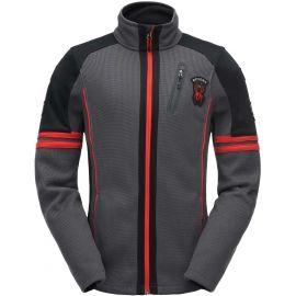 Spyder WENGEN FULL ZIP STRYKE JACKET - Men's sweatshirt
