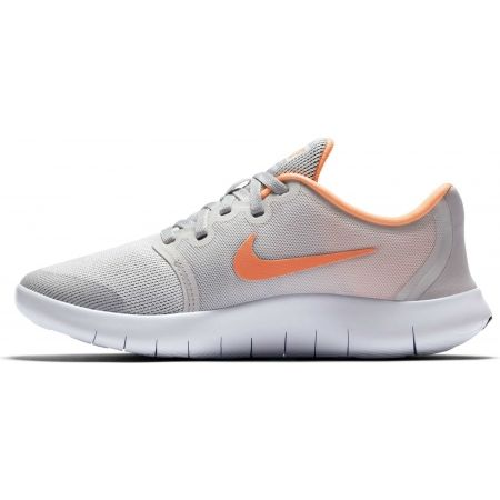 Children's running shoes - Nike FLEX CONTACT 2 - 2