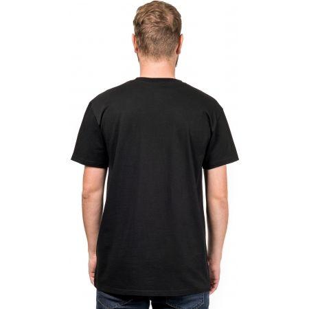 Pánske tričko - Horsefeathers DEAR GOD T-SHIRT - 2