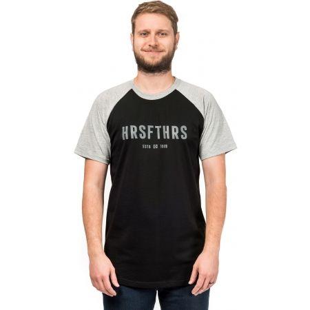 Tricou bărbați - Horsefeathers HRSFTHRS T-SHIRT - 1