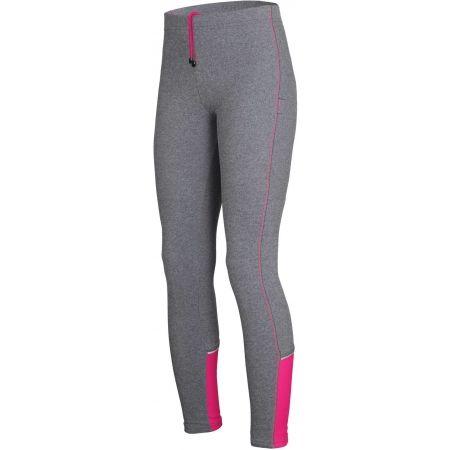 Dětské zateplené kalhoty - Etape LEGGY GIRL - 1