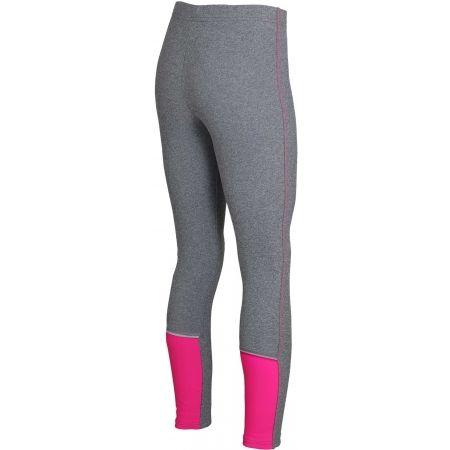 Dětské zateplené kalhoty - Etape LEGGY GIRL - 2